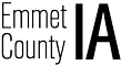 Emmet County Iowa logo